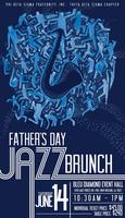 Father's Day Jazz Brunch