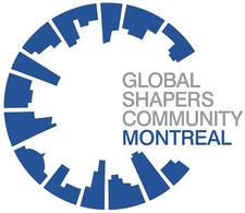 Montreal Global Shapers logo