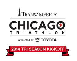 2014 Chicago Tri Season Kickoff Event