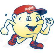 Playball Goulburn Valley logo