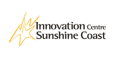 Innovation Centre Sunshine Coast logo
