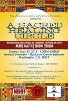A Sacred Healing Circle