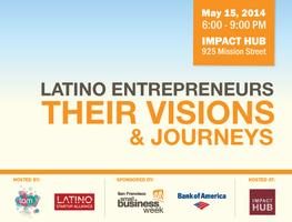 2nd Annual Latino Entrepreneurs - Their Visions &...
