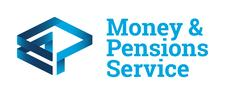 Money and Pensions Service - Creating A New National Strategy logo