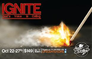 IGNITE (Oct. 22-27, 2012)