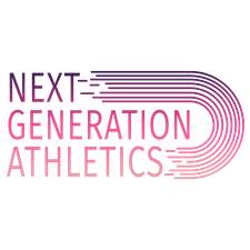 Next Generation Athletics & Rush Hour logo