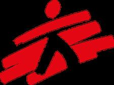 Médicos Sin Fronteras logo