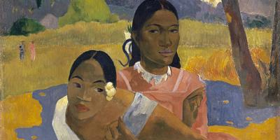 Gauguin: monster or misunderstood genius? – with Marie-Anne Mancio