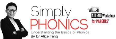 Simply Phonics - Understanding the Basics of Phonics...