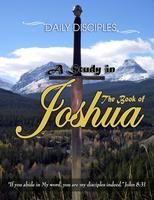 The book of Joshua Bible Study