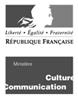 """Débat Muzeonum """"Etablissements publics et numérique :..."""