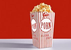 Porn & Popcorn