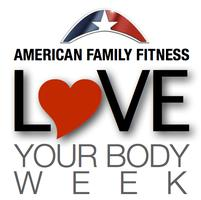 AFF's Love Your Body - Les Mills Launch