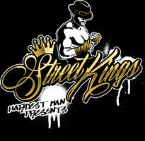 Hardest Man Presents 'Street Kings'