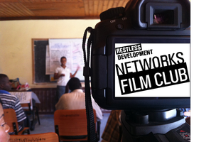 NETWORKS FILM CLUB: MANCHESTER