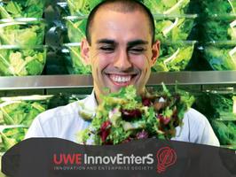 UWE Speakers Corner: Vincent McKevitt