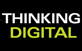 'Open to All' @ Thinking Digital 2014