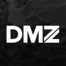 The DMZ logo