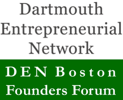 Founders Forum with Andy Palmer & Langley Steinert