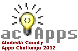 Alameda County Apps Challenge 2012  #Hackathon