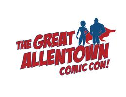 The Great Allentown Comic Con! - 2014 Summer Splash...