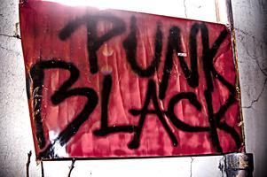 PunkBlack - Pangea's first Shooters Lounge