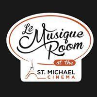 Le Musique Room logo