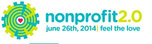 2014 Nonprofit 2.0 Unconference