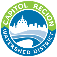 Capitol Region Watershed District logo