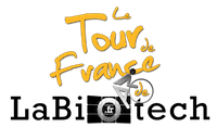 Projection of the French Biotech Tour de France documen...