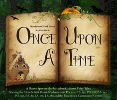 MY Once Upon A Time 2014