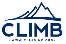CLIMB, Inc. logo