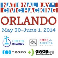 Hack for Change Orlando