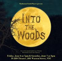 MY Into The Woods