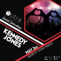Till Dawn Presents: Kennedy Jones