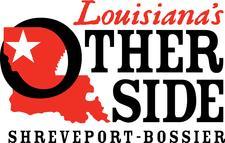 Shreveport-Bossier Convention & Tourist Bureau logo
