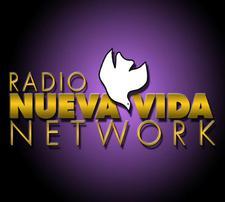 Radio Nueva Vida  logo