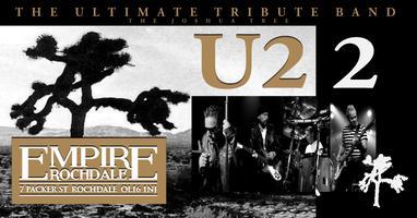 31cb3b976074 U2 2 - The Ultimate U2 Tribute Band Tickets