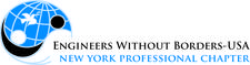 EWB-USA New York Professional Chapter logo