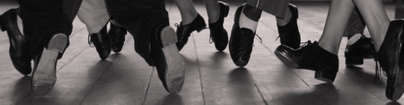 National Tap Dance Day Flashmob in Balboa Park - San...