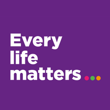 Every Life Matters logo