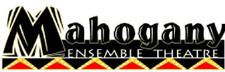 Mahogany Ensemble Theatre logo