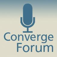 "Converge Forum - ""Bad Religion,"" An Evening with Ross..."
