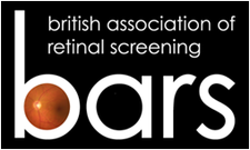 British Association of Retinal Screening logo