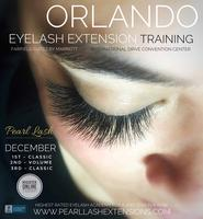 a27bf433c80 Classic Eyelash Extension Training by Pearl Lash Orlando August, 2019  Tickets, Multiple Dates | Eventbrite