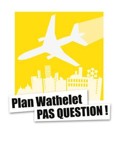 Pas Question ! logo