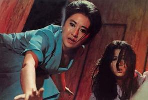 Korean Film Nights 2019: Woman of Fire