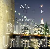 Bubbles Unlimited Flute Gramercy