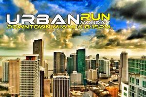 EATA - Urban Run May 12th