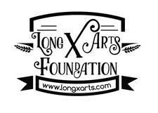 Long X Arts Foundation logo
